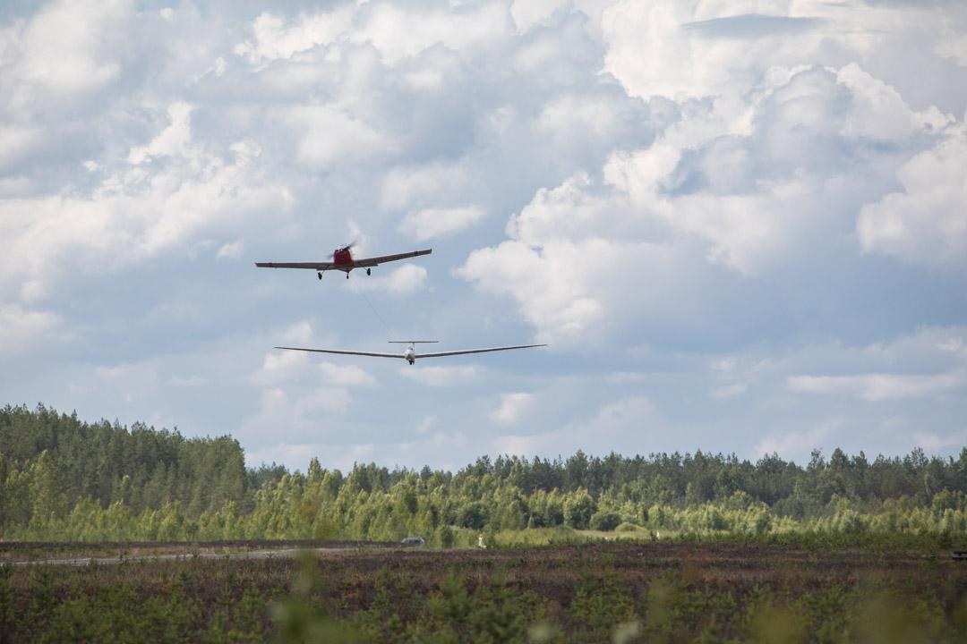 Menkijärven lentokenttä ja sotaperinnealue