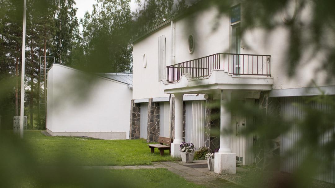 Nelimarkka-museo
