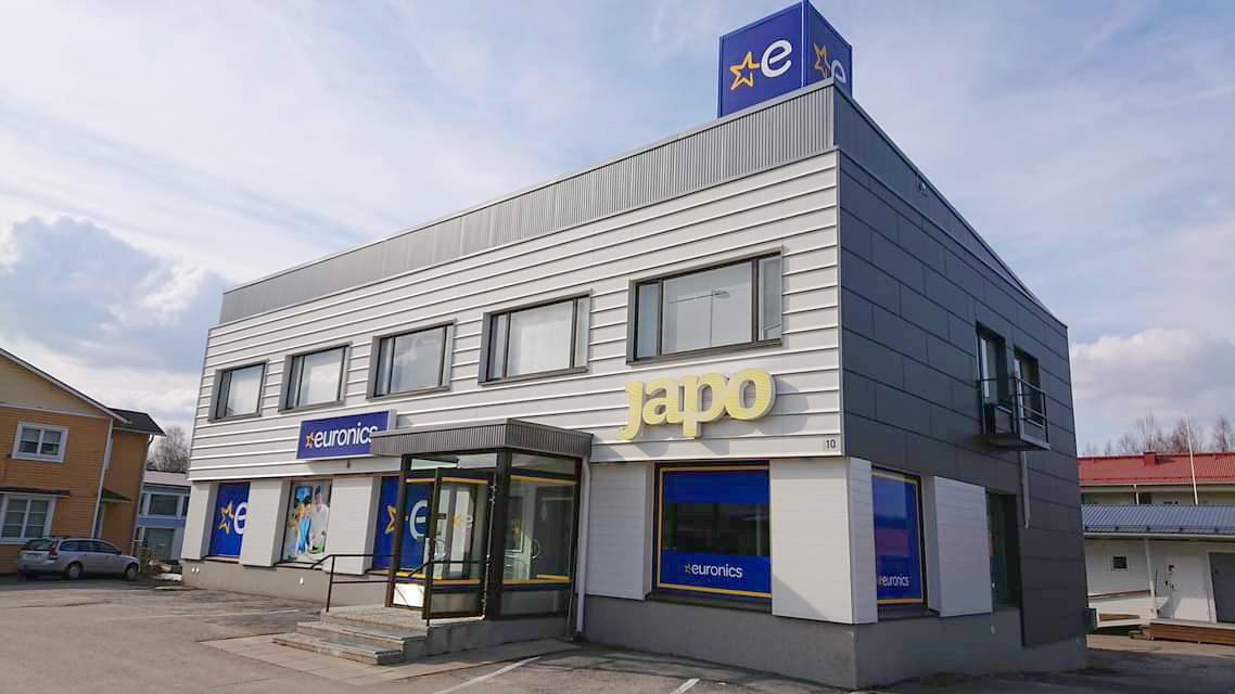 Euronics – JAPO