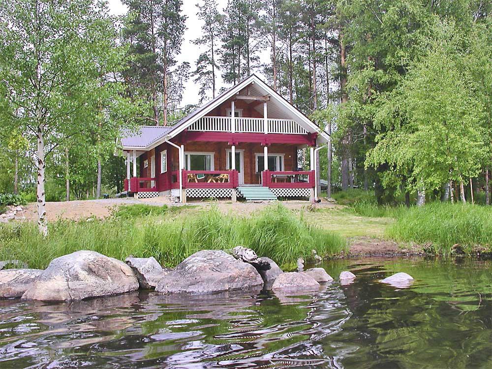 Käpyniemen Lomakylä