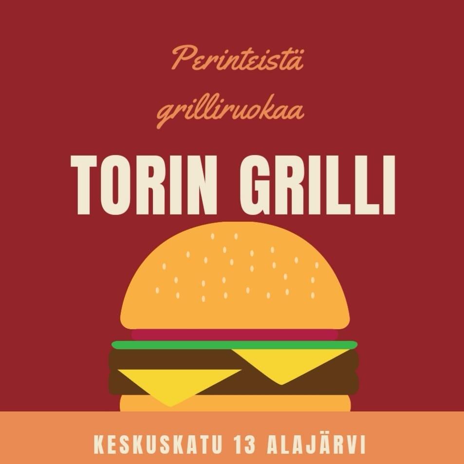 Torin Grilli